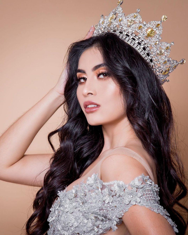 graciela ballesteros, miss earth mexico 2020/top 10 de miss polo international 2019. 71883810