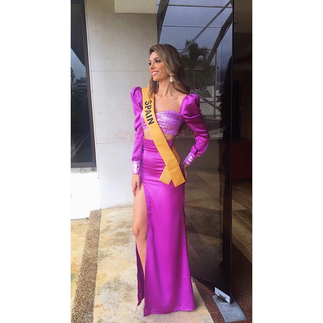 ainara de santamaria villamor, top 21 de miss grand international 2019/miss world cantabria 2018/miss earth spain 2017. - Página 15 71902610