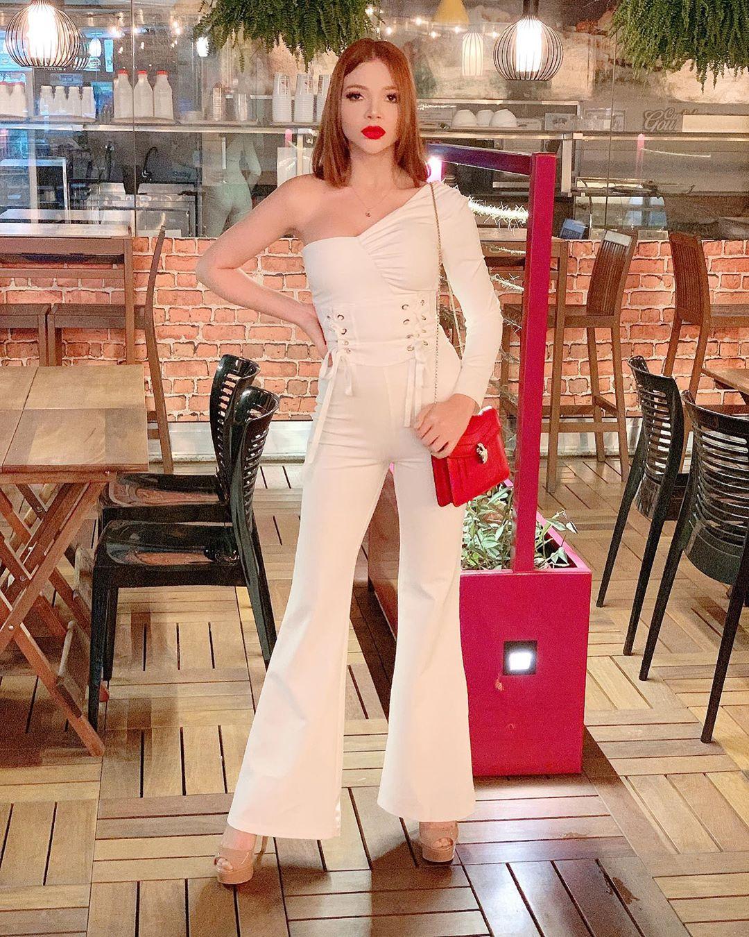 nathaly felix, top 20 de miss brasil mundo 2019. - Página 2 71912910