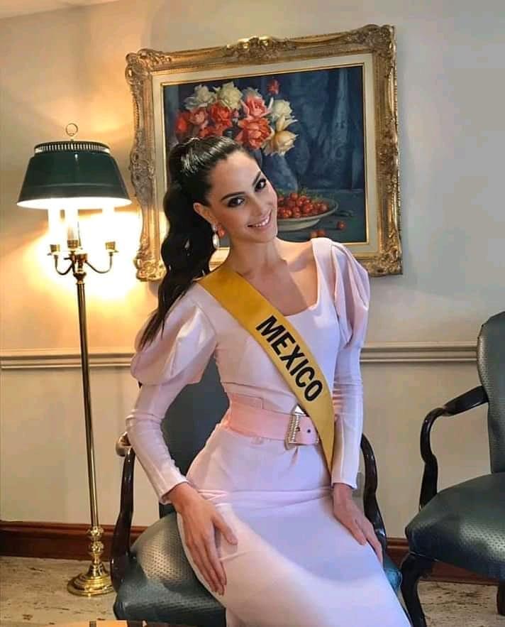 maria malo, 1st runner-up de miss grand international 2019. - Página 17 71924510