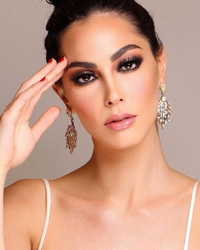 maria malo, 1st runner-up de miss grand international 2019. - Página 4 71964710