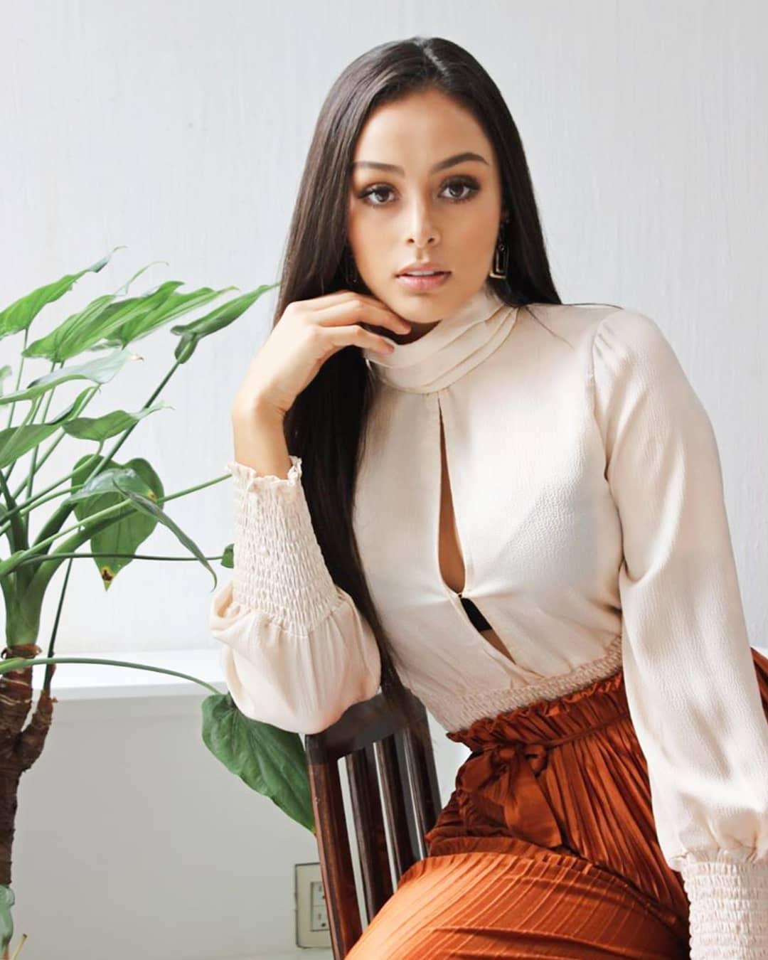 ashley alvidrez, top 12 de miss world 2019. - Página 3 71965710