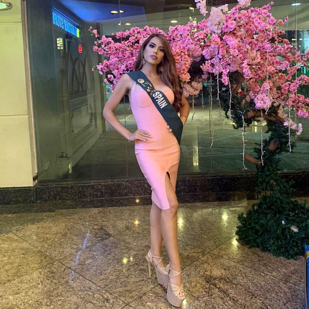 sonia hernandez, top 20 de miss earth 2019. - Página 8 71971610