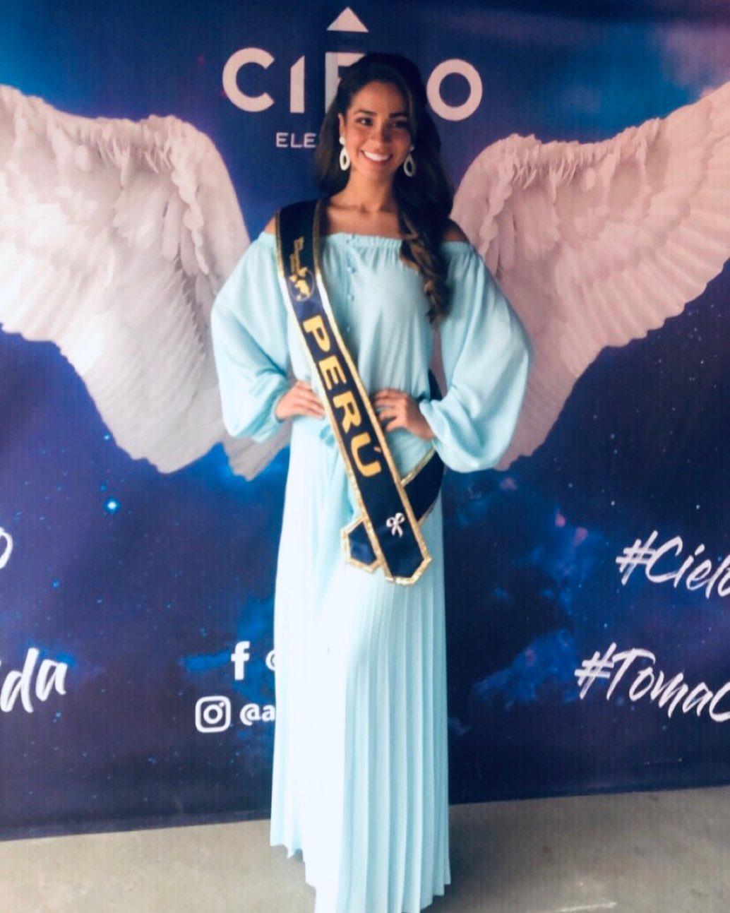 marjory patino, miss peru continentes unidos 2019/miss peru turismo latino internacional 2016. - Página 5 71971910