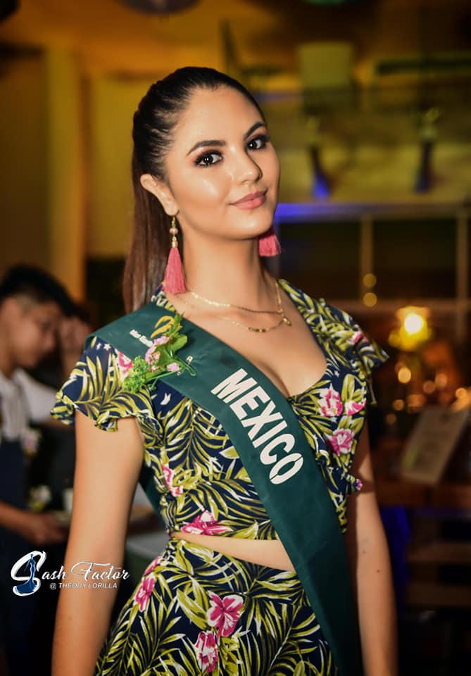 hilary islas, miss earth mexico 2019. - Página 15 72049610