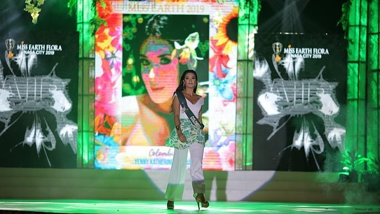 yenny katherine carrillo, top 20 de miss earth 2019/reyna mundial banano 2017. - Página 14 72064710