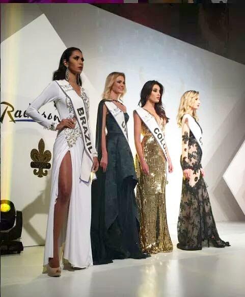 emanuelle costa, miss brasil continentes unidos 2017. - Página 7 72089210