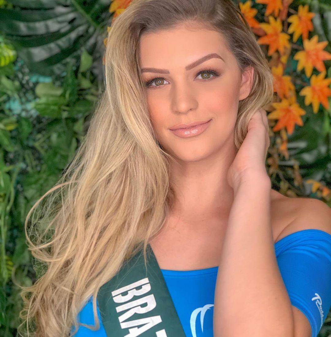 maria gabriela batistela, miss brasil terra 2019. - Página 19 72097310
