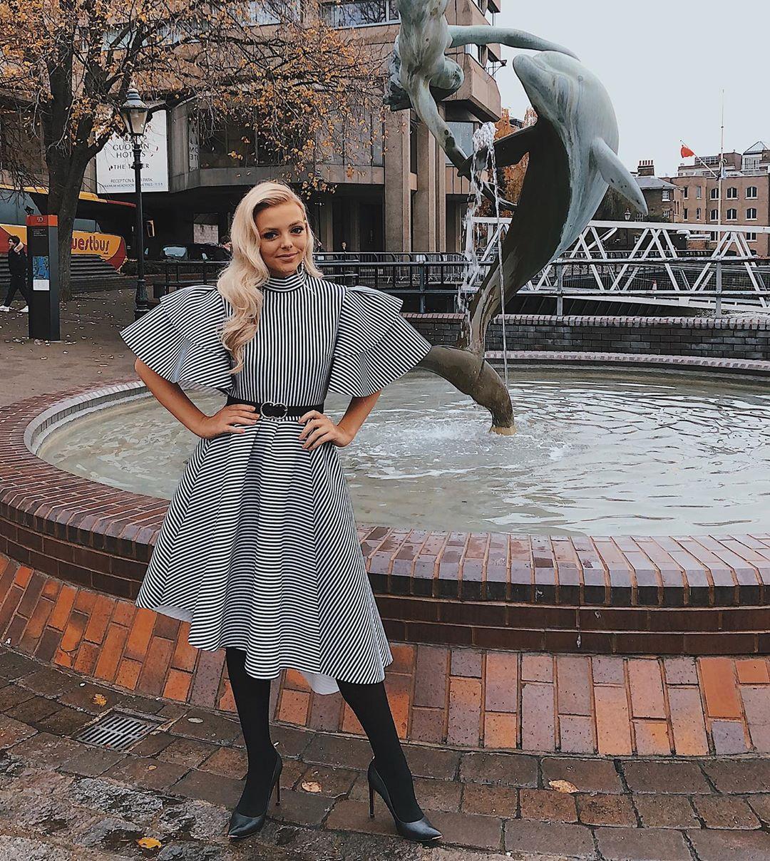 emmy rose cuvelier, top 40 de miss world 2019. - Página 7 72121310