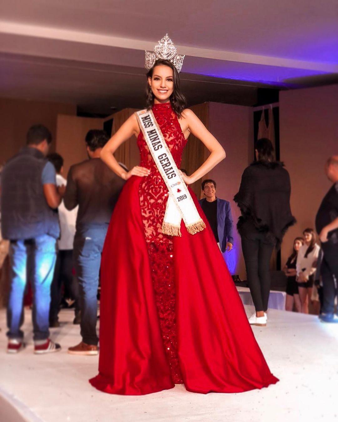rafaella felipe, top 20 de miss brasil mundo 2019. - Página 9 72135810