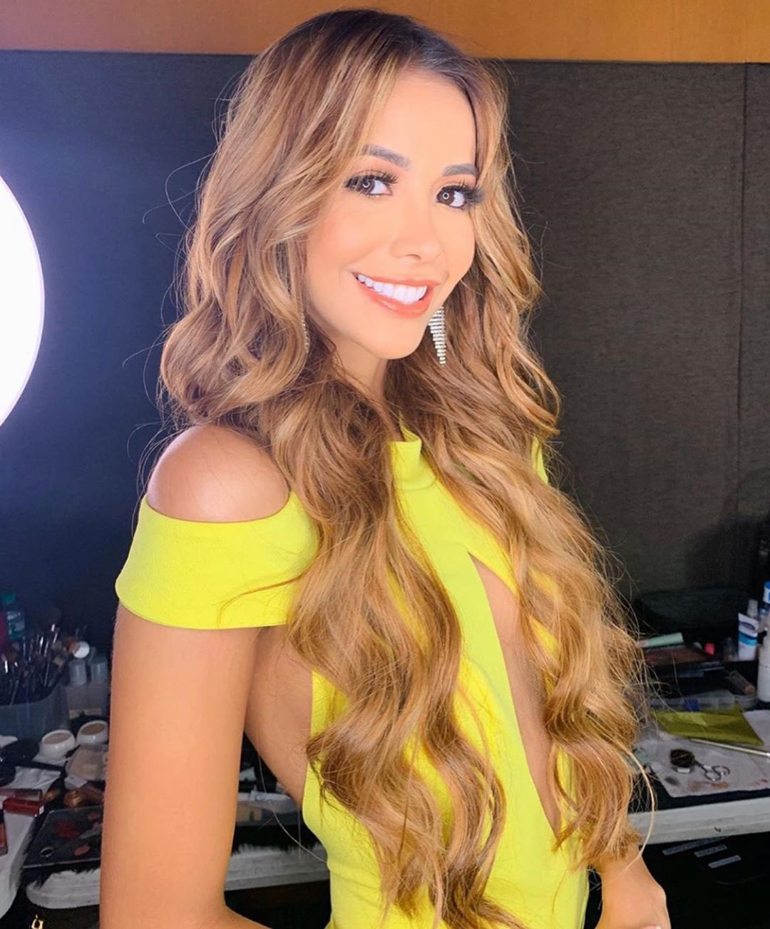 alejandra rodriguez osorio, miss asia pacific colombia 2019. - Página 2 72155110