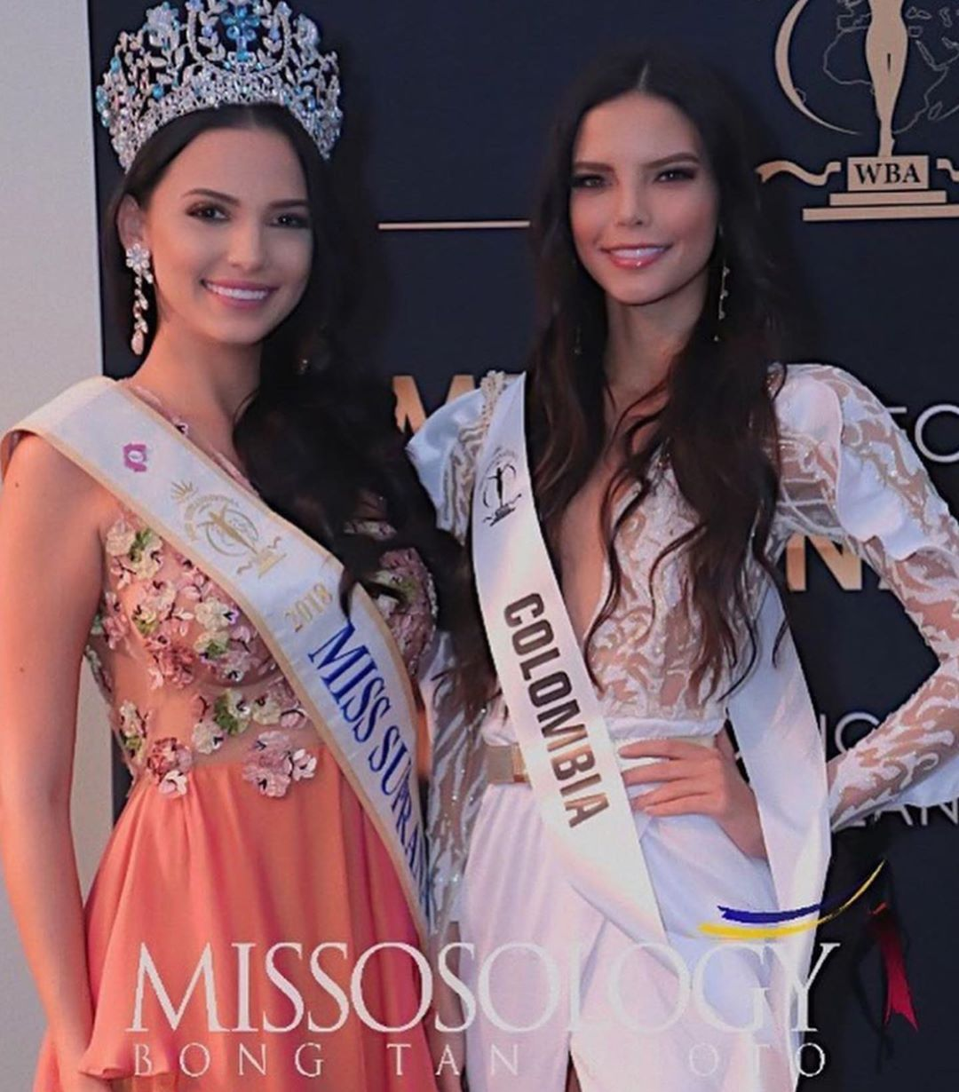 yaiselle tous, miss supranational colombia 2019. - Página 5 72162010