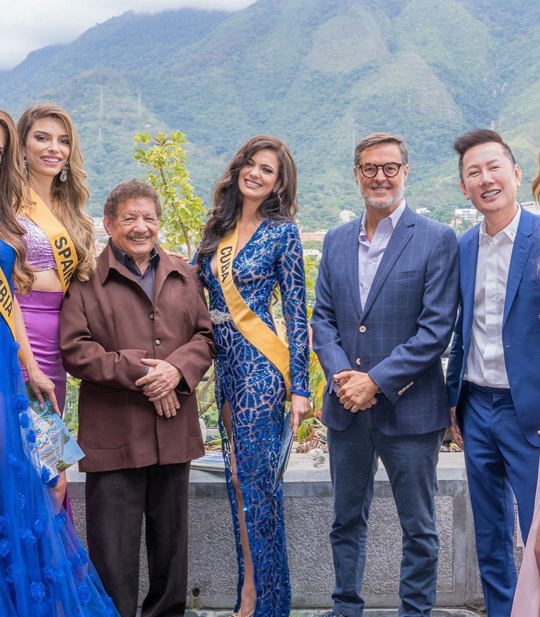 ainara de santamaria villamor, top 21 de miss grand international 2019/miss world cantabria 2018/miss earth spain 2017. - Página 15 72162710