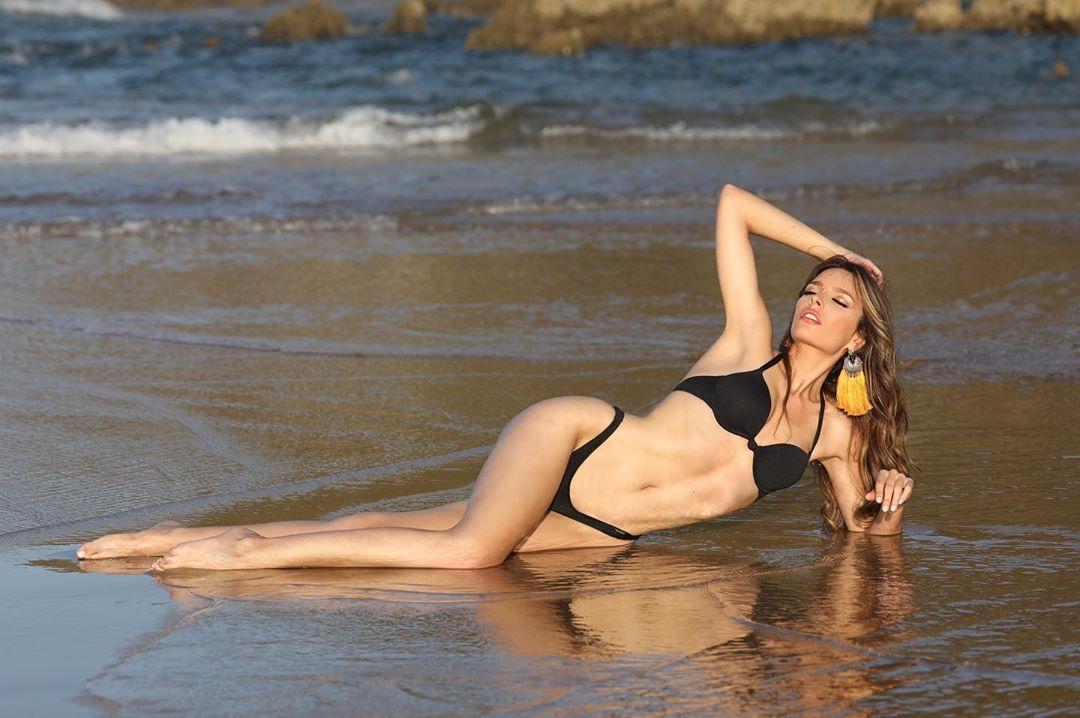 ainara de santamaria villamor, top 21 de miss grand international 2019/miss world cantabria 2018/miss earth spain 2017. - Página 15 72165910