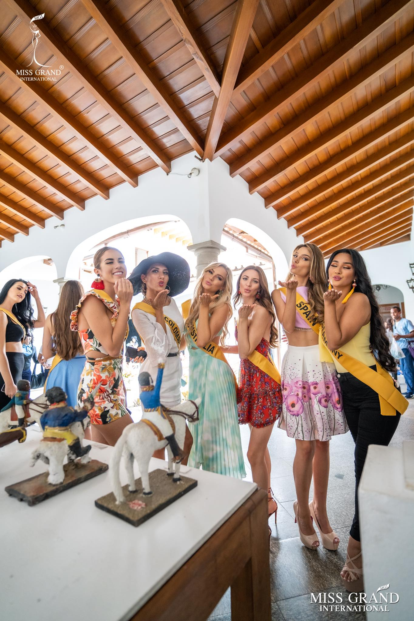 ainara de santamaria villamor, top 21 de miss grand international 2019/miss world cantabria 2018/miss earth spain 2017. - Página 14 72182610
