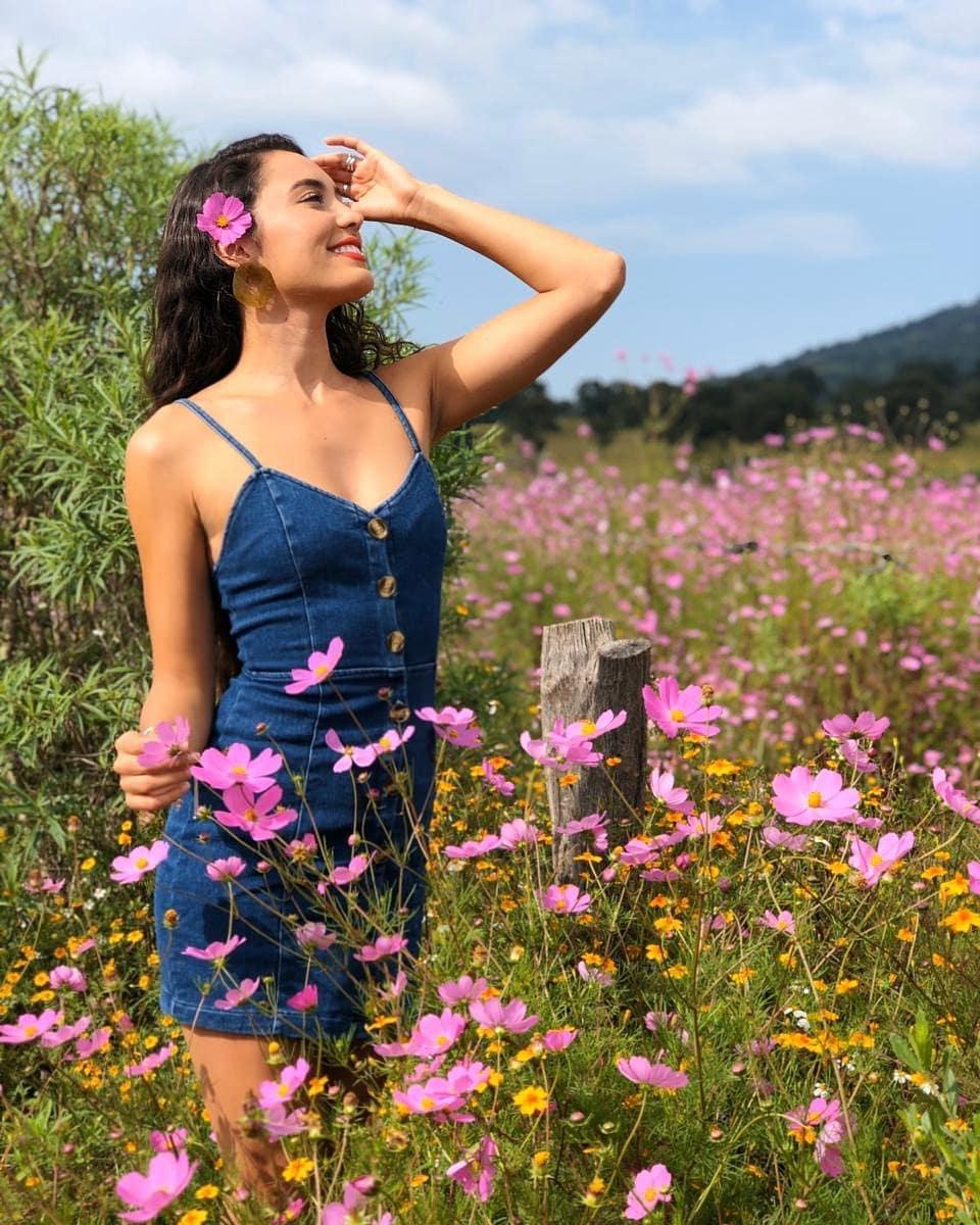 karolina vidales, candidata a miss mexico 2020, representando michoacan. - Página 8 72184510