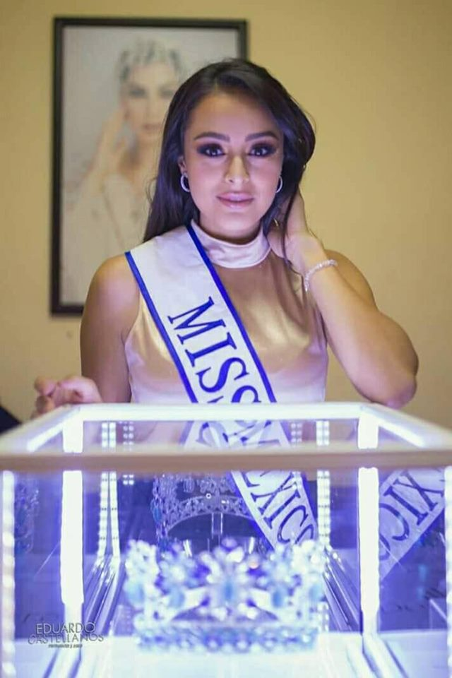 ashley alvidrez, top 12 de miss world 2019. 72220410