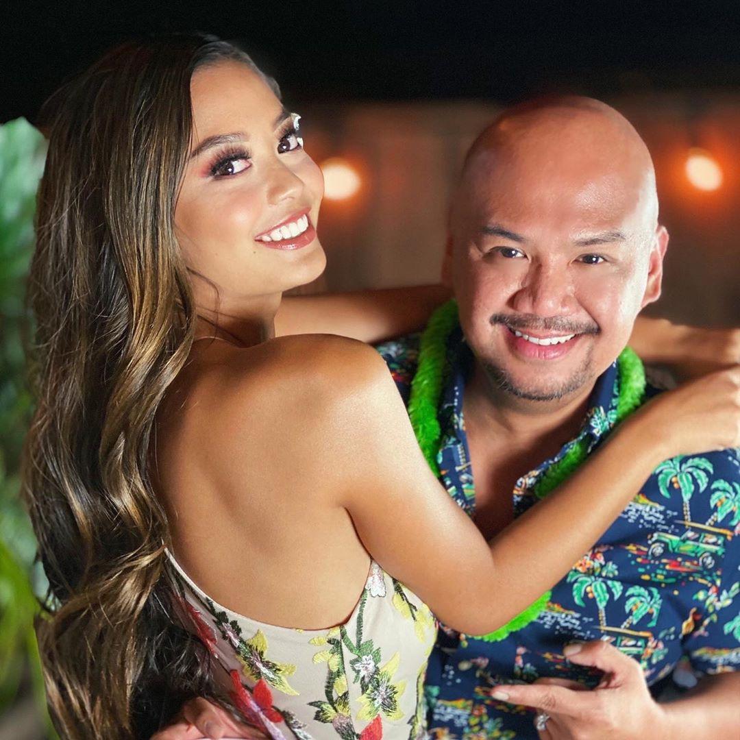 raquel basco, miss international hawaii 2019/miss intercontinental usa 2017. - Página 14 72220610