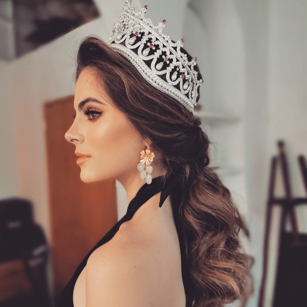 sofia aragon, 2nd runner-up de miss universe 2019. - Página 4 72223110