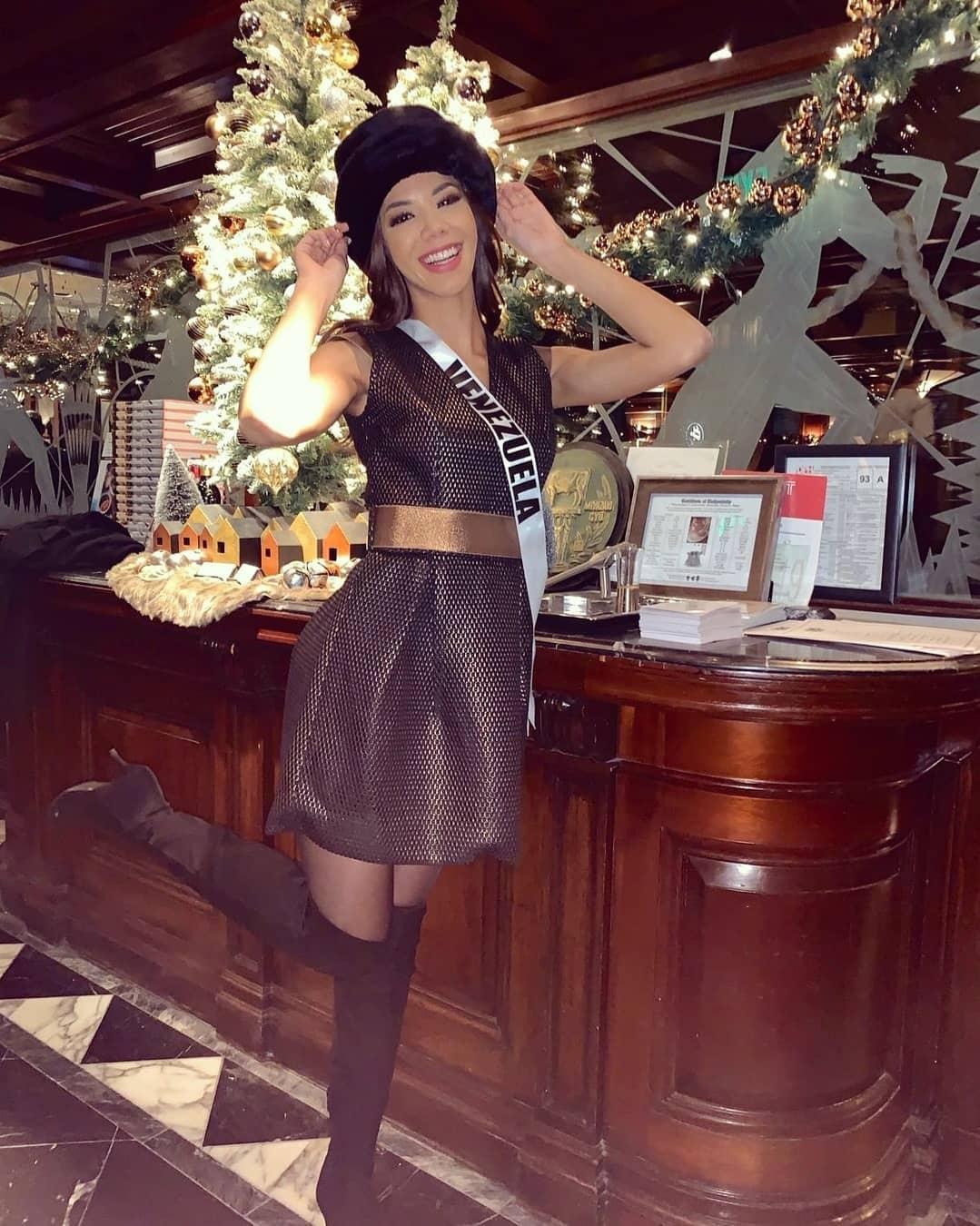 thalia olvino, top 20 de miss universe 2019. - Página 11 72223111