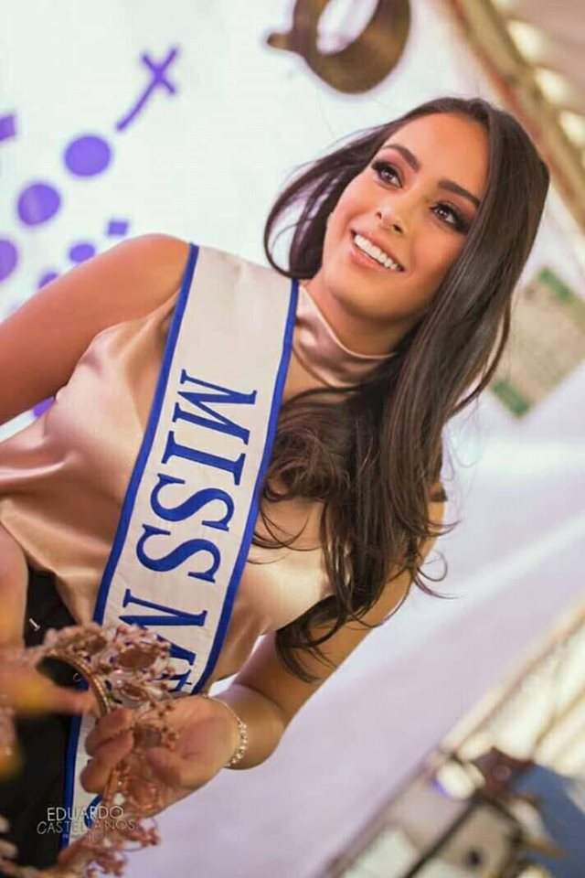 ashley alvidrez, top 12 de miss world 2019. 72225310