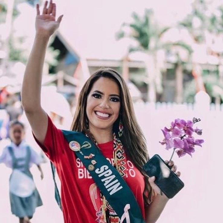 sonia hernandez, top 20 de miss earth 2019. - Página 6 72225910