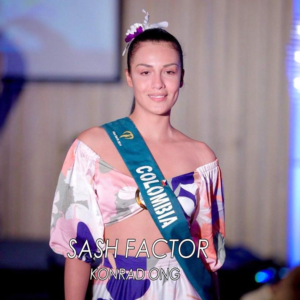yenny katherine carrillo, top 20 de miss earth 2019/reyna mundial banano 2017. - Página 11 72238510