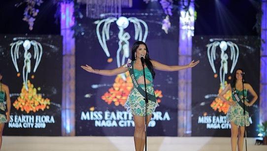 yenny katherine carrillo, top 20 de miss earth 2019/reyna mundial banano 2017. - Página 14 72245310