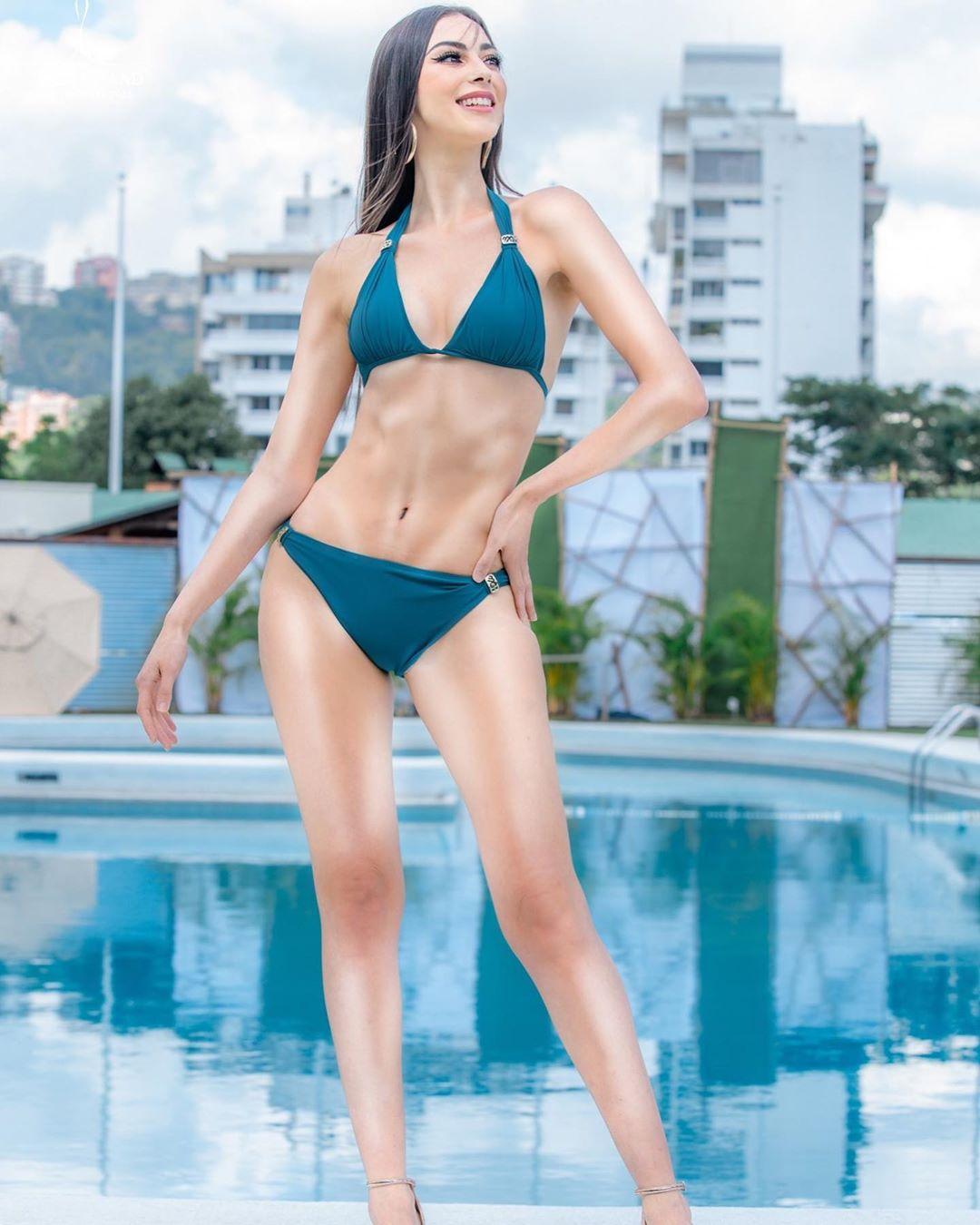 maria malo, 1st runner-up de miss grand international 2019. - Página 15 72256610