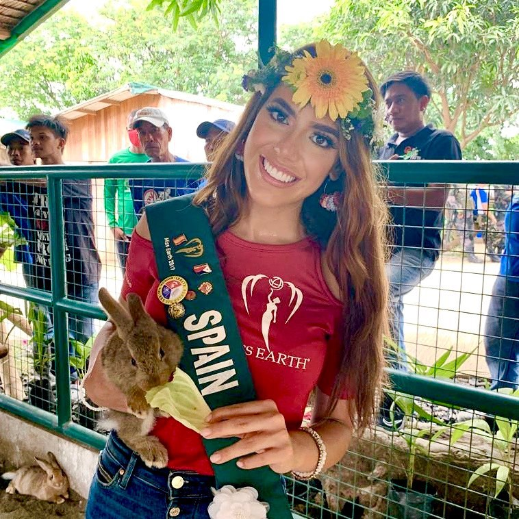 sonia hernandez, top 20 de miss earth 2019. - Página 6 72269410