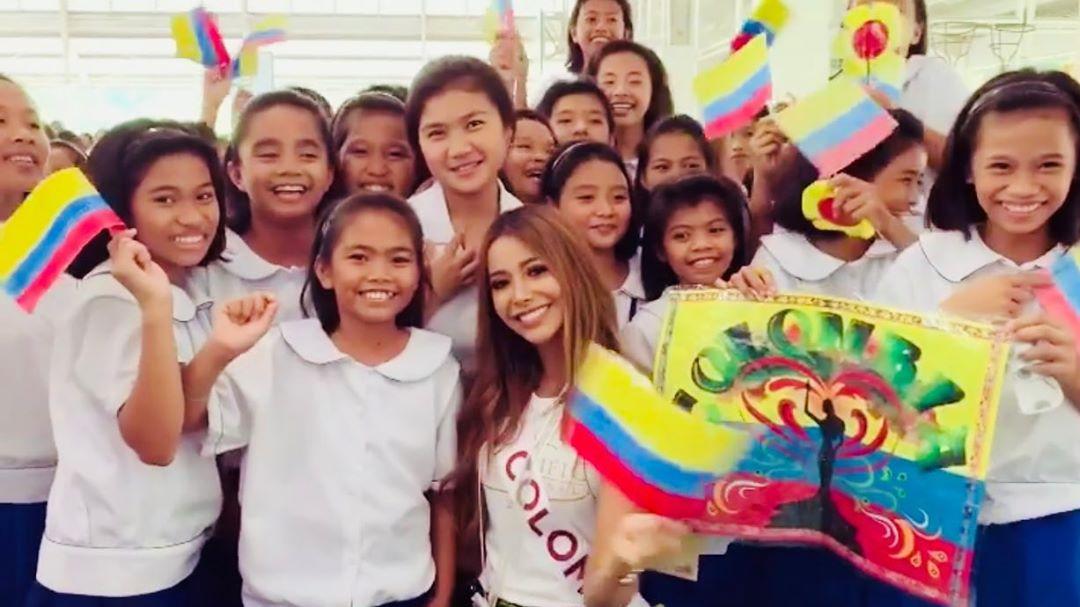 alejandra rodriguez osorio, miss asia pacific colombia 2019. 72272410
