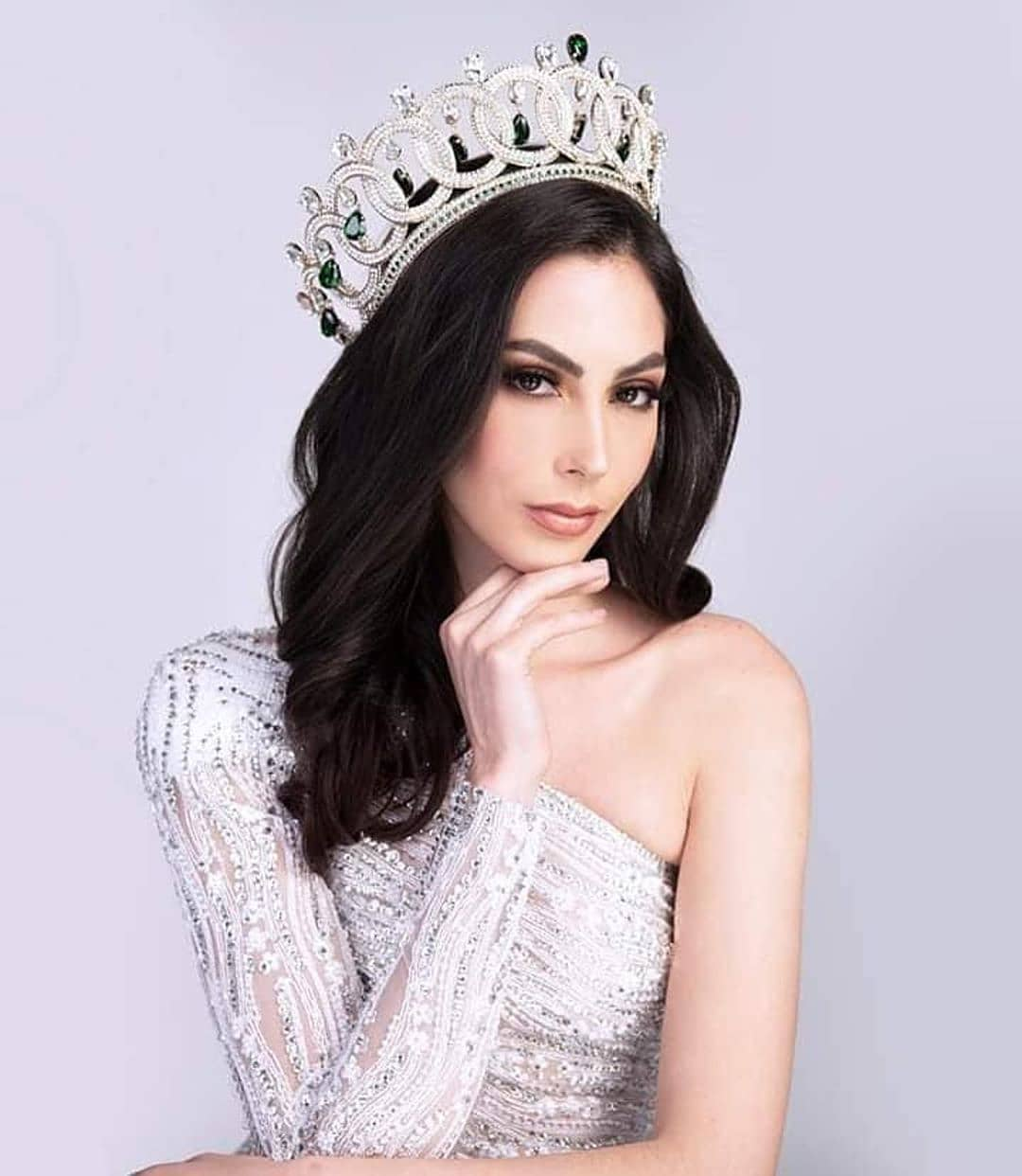 maria malo, 1st runner-up de miss grand international 2019. - Página 4 72274610