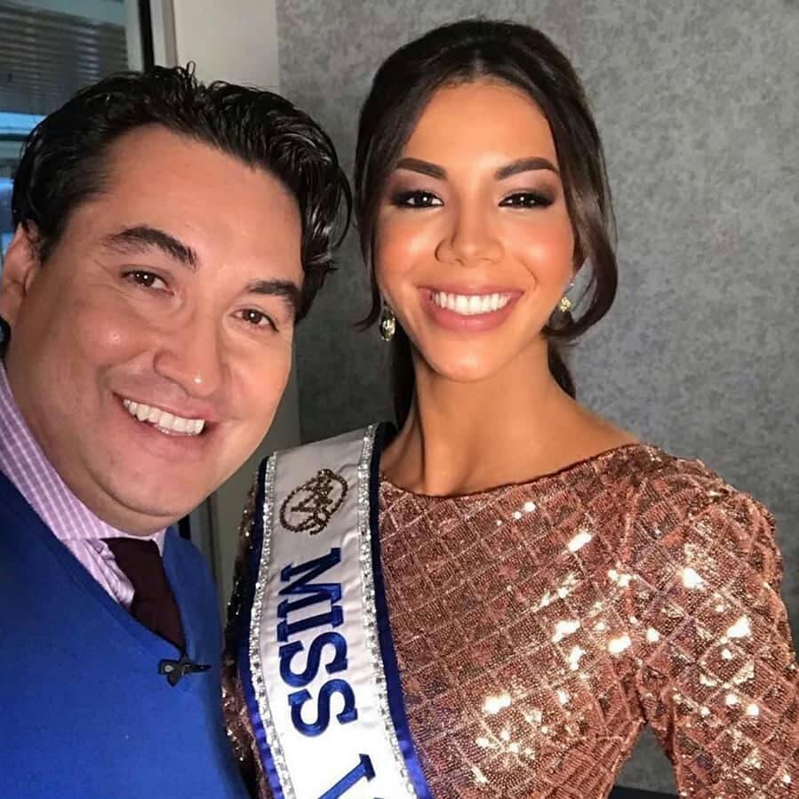 thalia olvino, top 20 de miss universe 2019. - Página 6 72276710