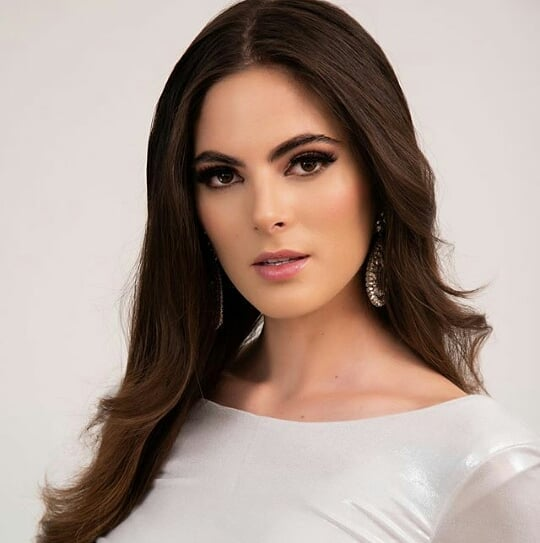 sofia aragon, 2nd runner-up de miss universe 2019. - Página 4 72280410