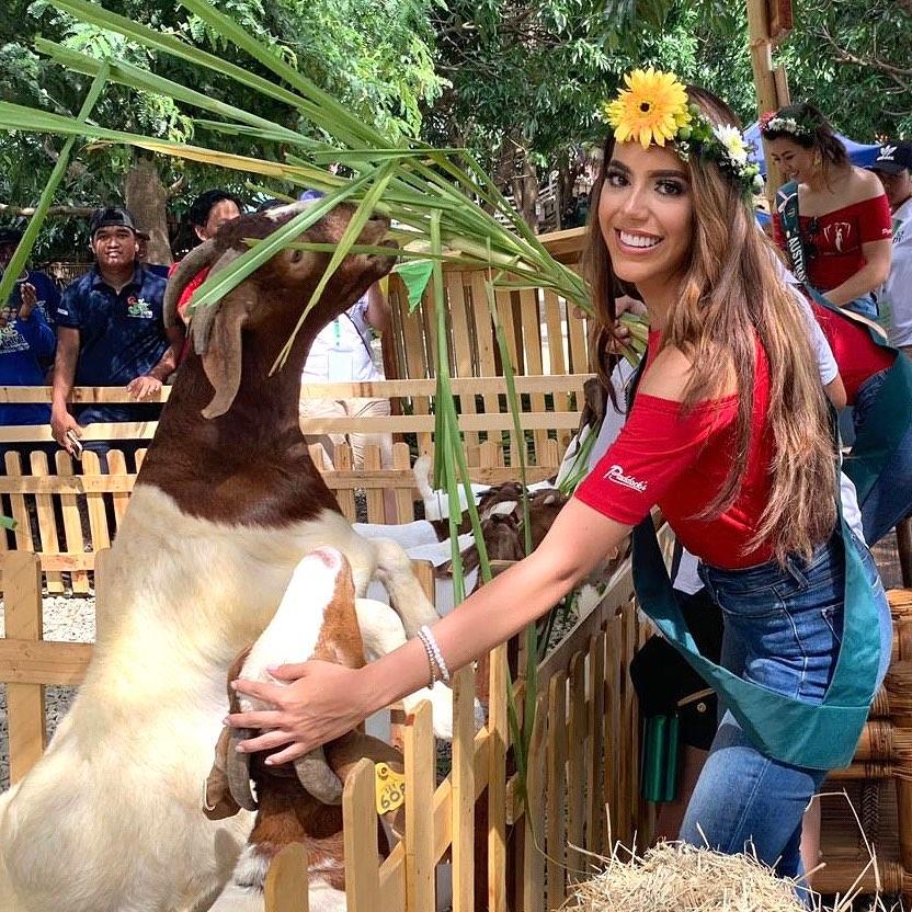 sonia hernandez, top 20 de miss earth 2019. - Página 7 72280811