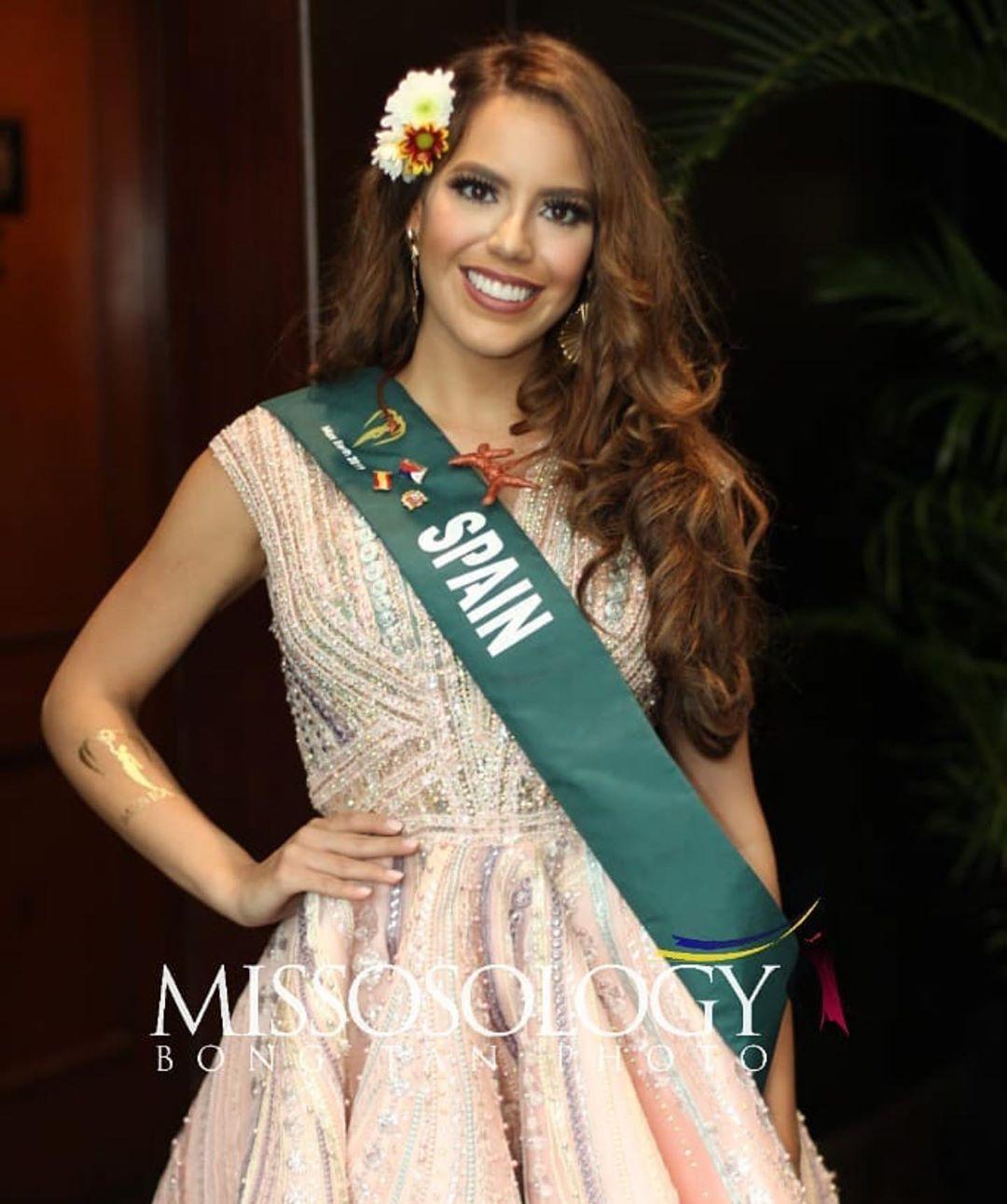 sonia hernandez, top 20 de miss earth 2019. - Página 5 72288410