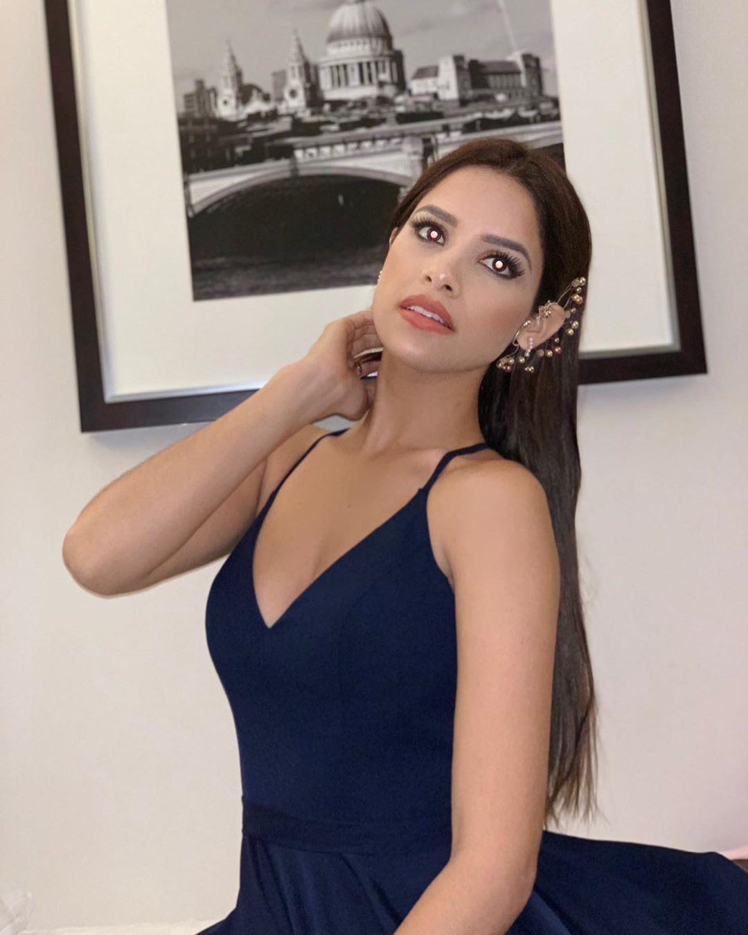 angella escudero, miss world peru 2019. - Página 6 72300411
