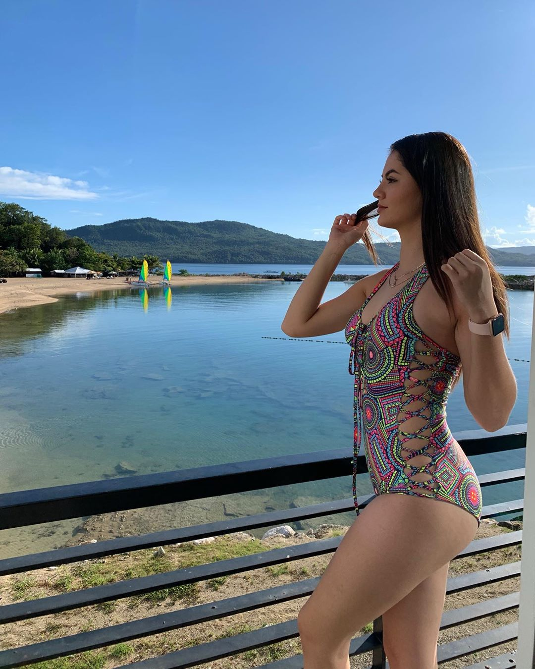 hilary islas, miss earth mexico 2019. - Página 16 72307710
