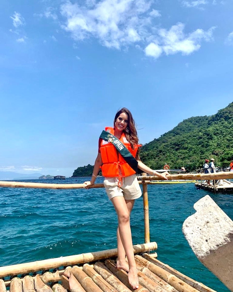 sonia hernandez, top 20 de miss earth 2019. - Página 6 72321910