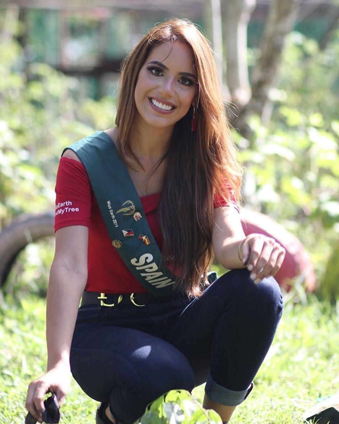 sonia hernandez, top 20 de miss earth 2019. - Página 9 72338810