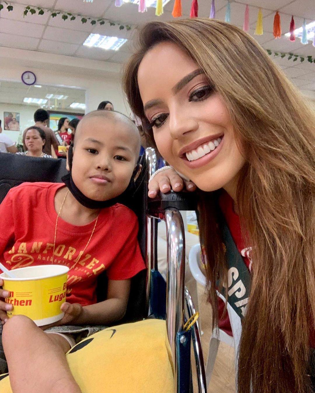 sonia hernandez, top 20 de miss earth 2019. - Página 6 72339010