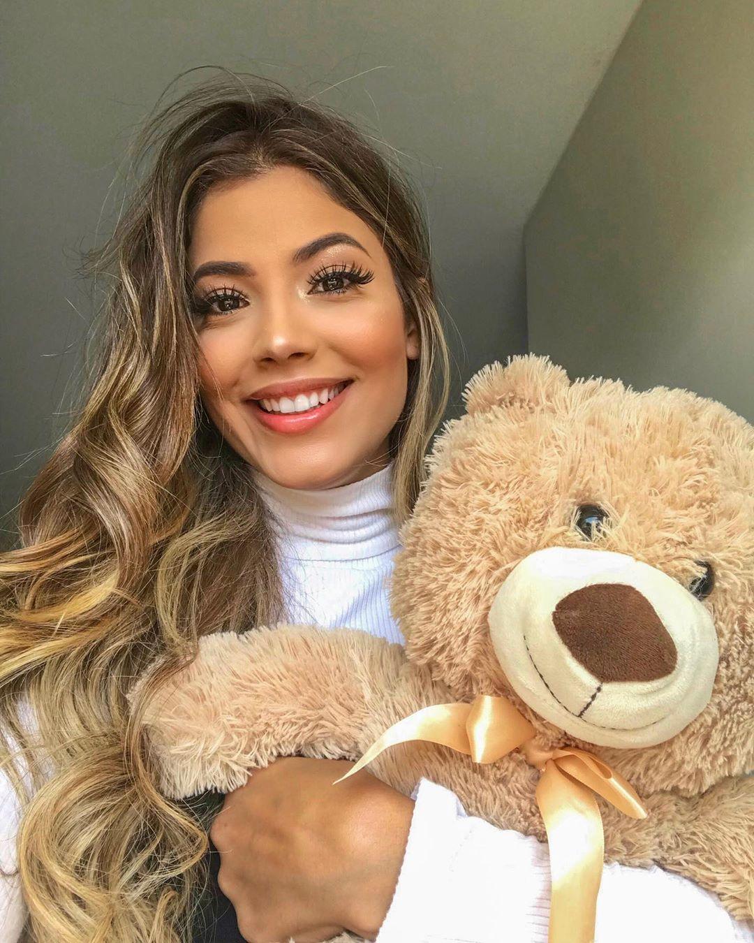 ruth raphaela, miss grand alagoas 2020/miss alagoas mundo 2018. - Página 3 72342210