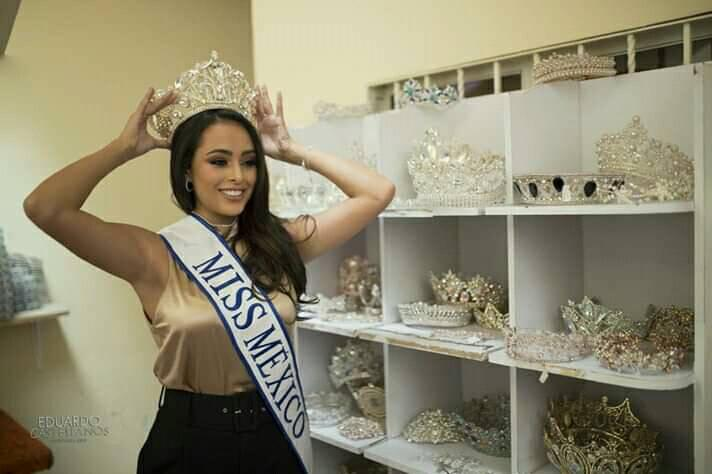 ashley alvidrez, top 12 de miss world 2019. 72346010