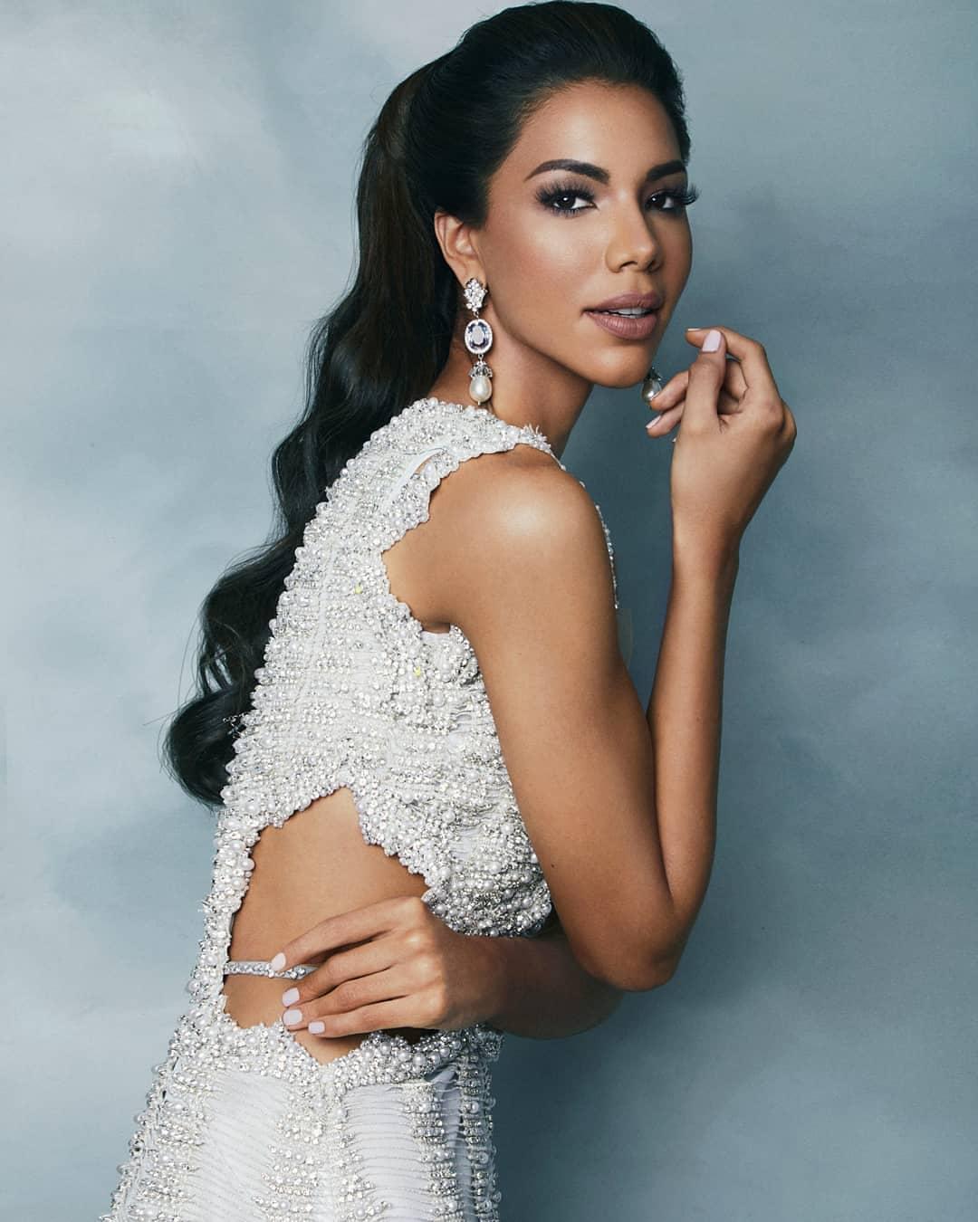 thalia olvino, top 20 de miss universe 2019. - Página 13 72347510