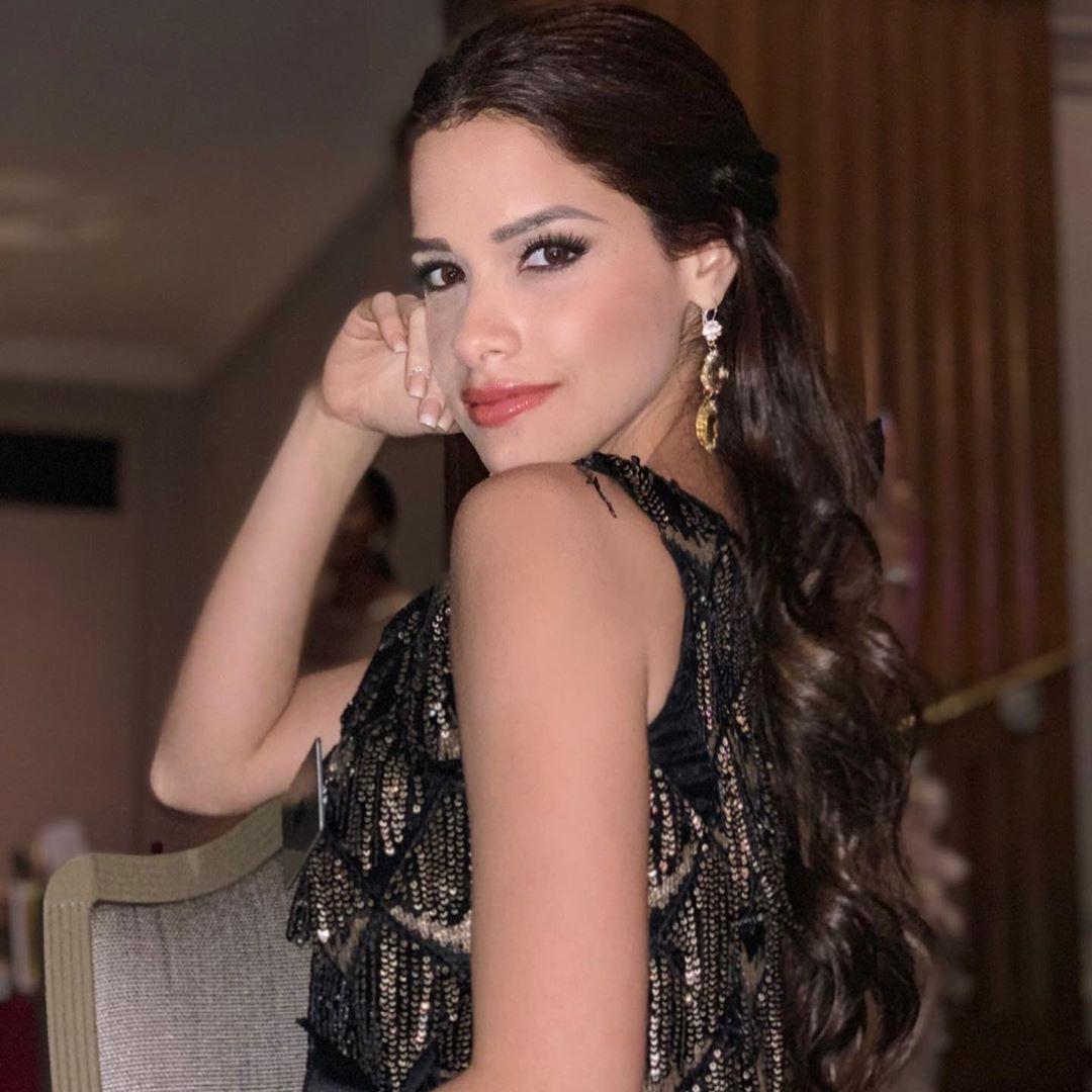 angella escudero, miss world peru 2019. - Página 5 72347812