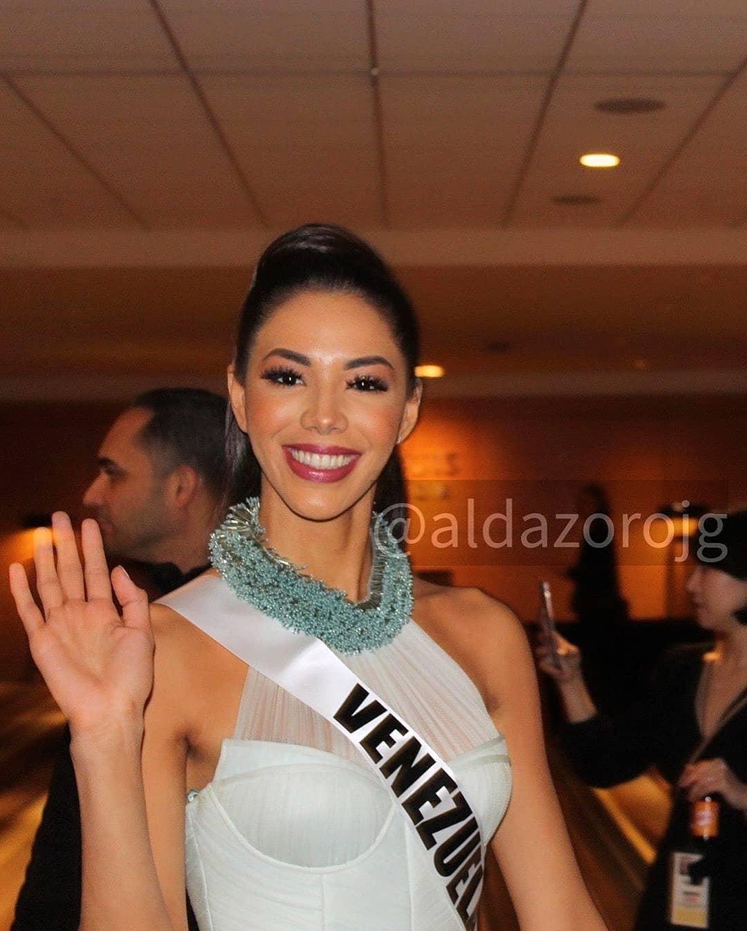 thalia olvino, top 20 de miss universe 2019. - Página 12 72352010