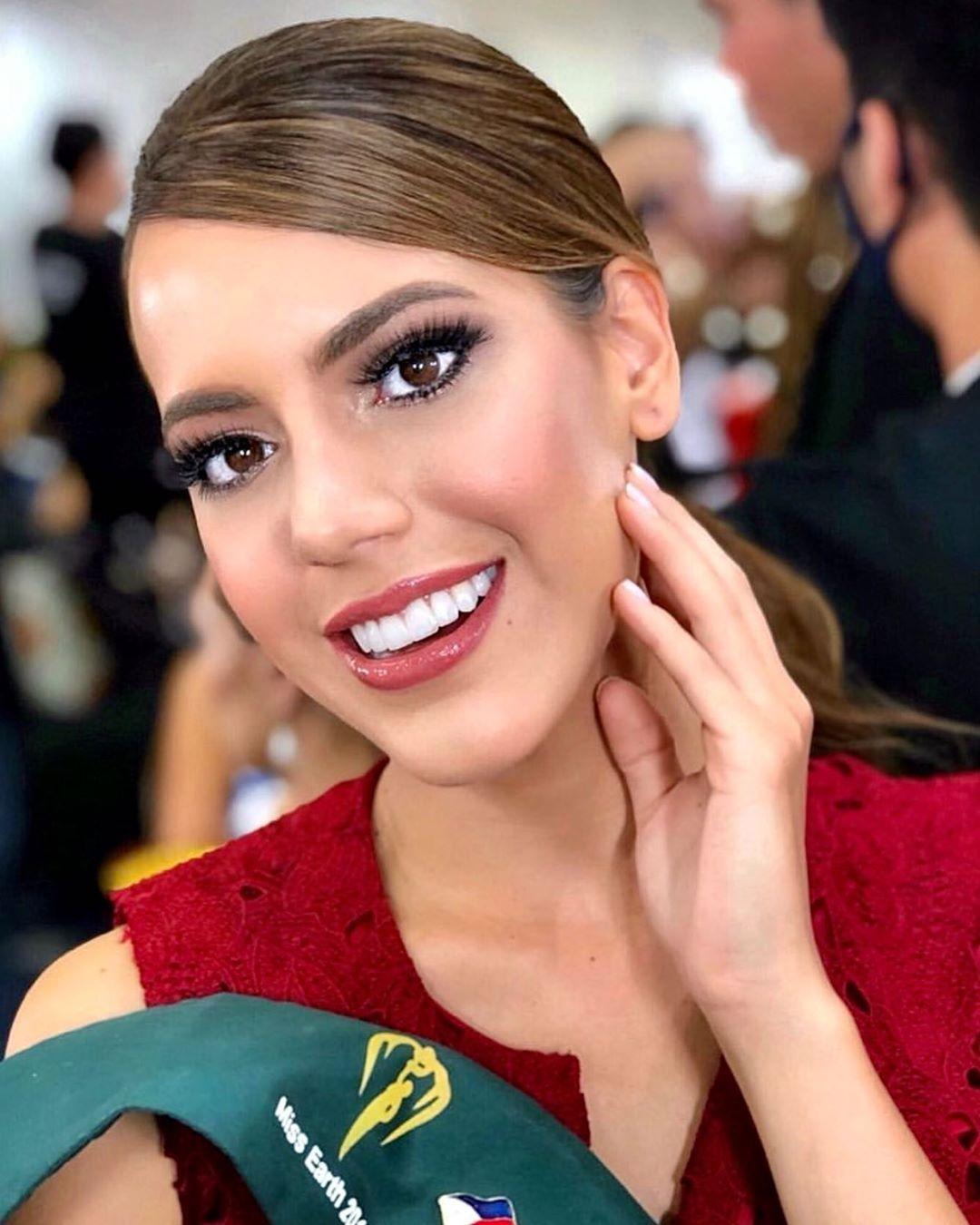 sonia hernandez, top 20 de miss earth 2019. - Página 7 72412210