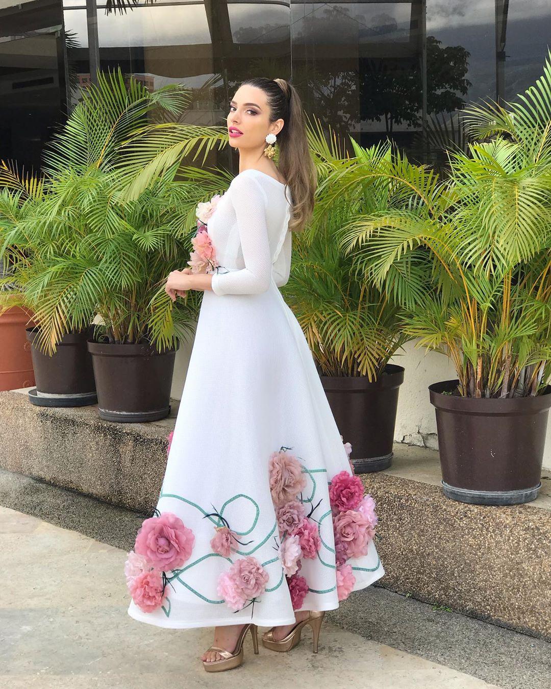 ainara de santamaria villamor, top 21 de miss grand international 2019/miss world cantabria 2018/miss earth spain 2017. - Página 17 72412410