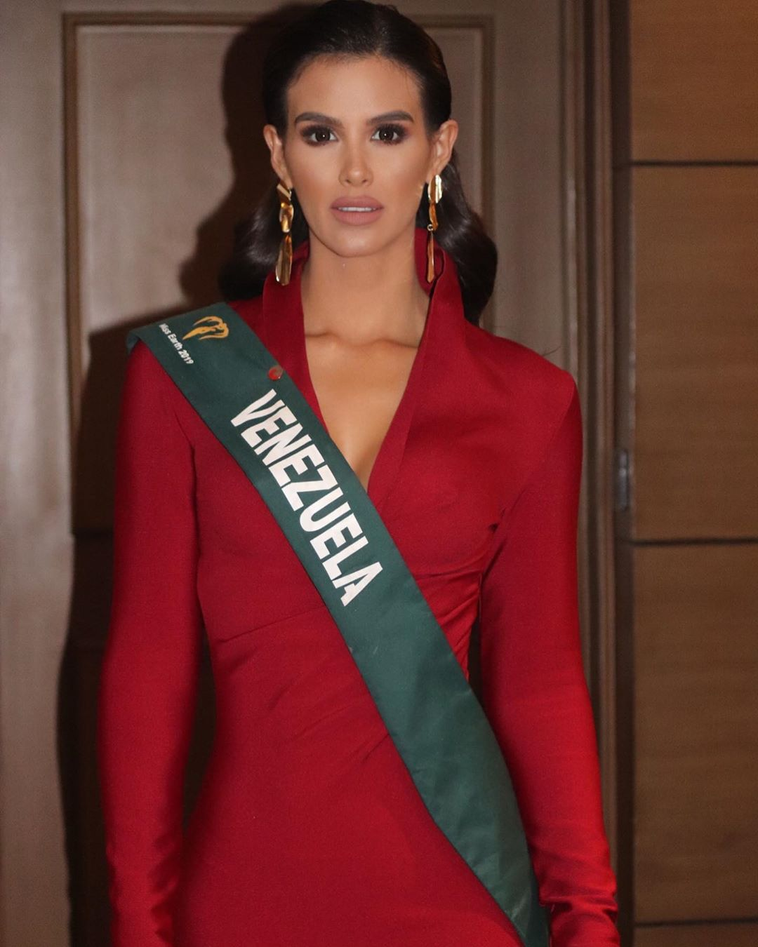 michell castellanos, miss earth venezuela 2019. - Página 8 72415510