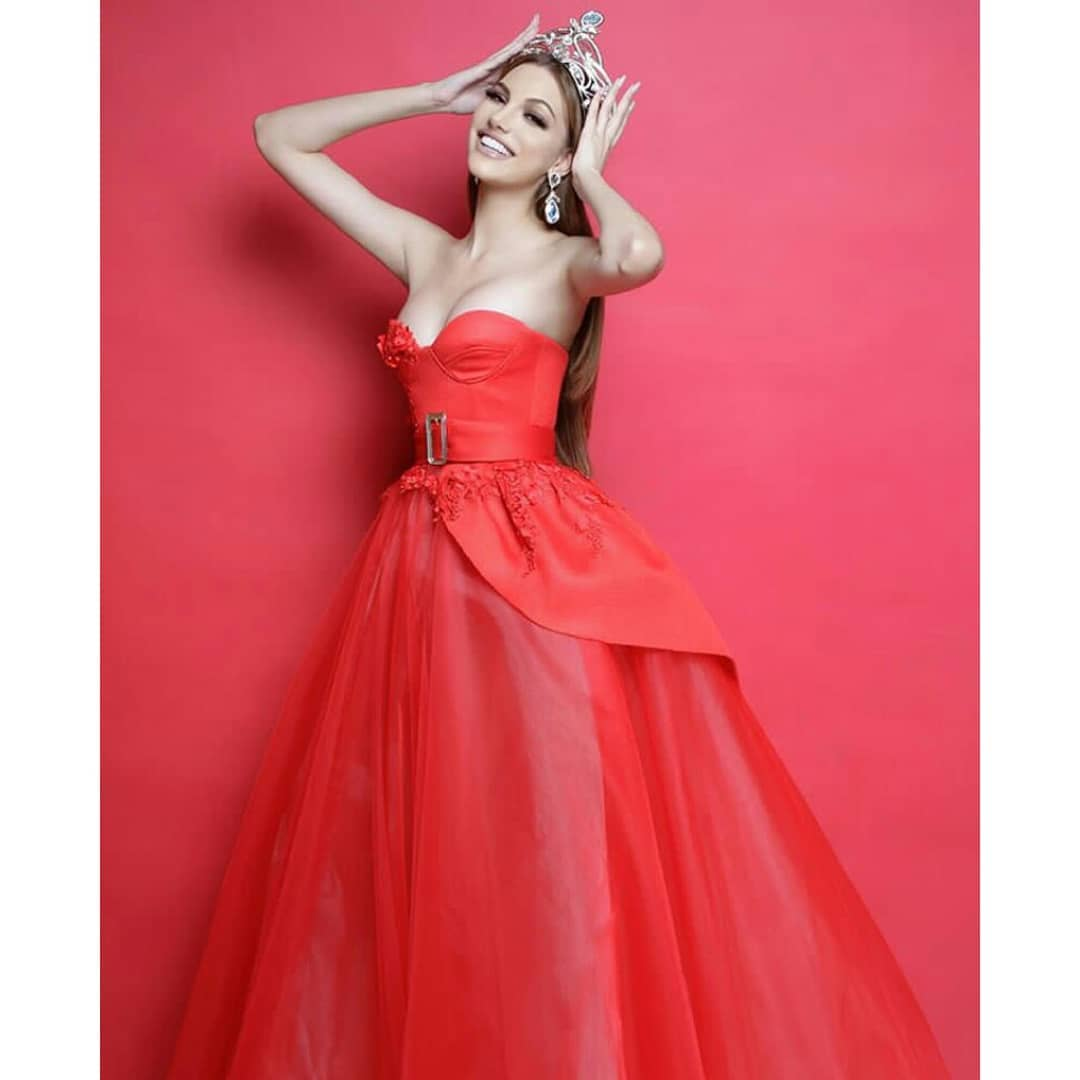 lourdes valentina figuera, miss grand international 2019. 72449110